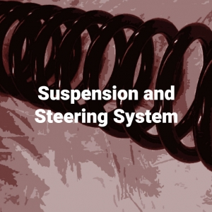 Suspension and Steering System